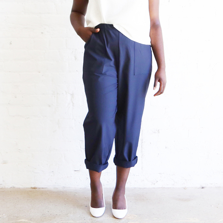 Hackwith Design House Demi Pant