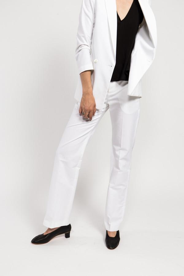 Maison Kitsune Shawl Collar Blazer