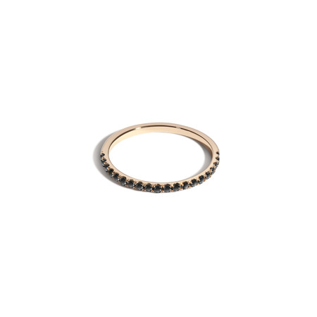 Shahla Karimi Eternity Band No. 2