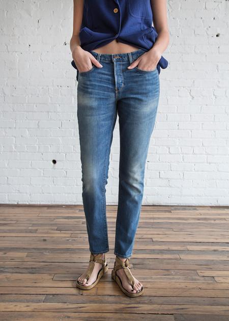 6397 Baggy Jeans Classic Vintage