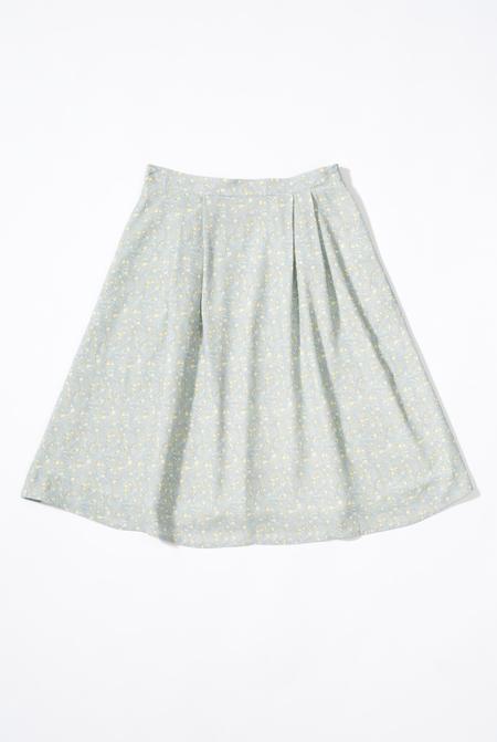Samuji Bouvier Skirt