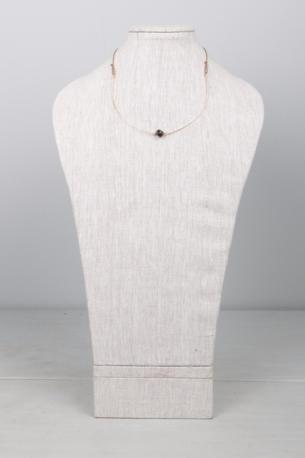 Dafne Sugar Bangle Necklace