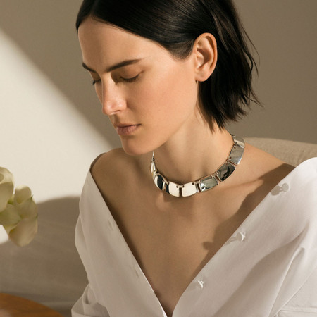 AGMES Grace Collar