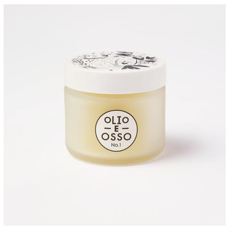 Olio E Osso No 1 Clear Jar