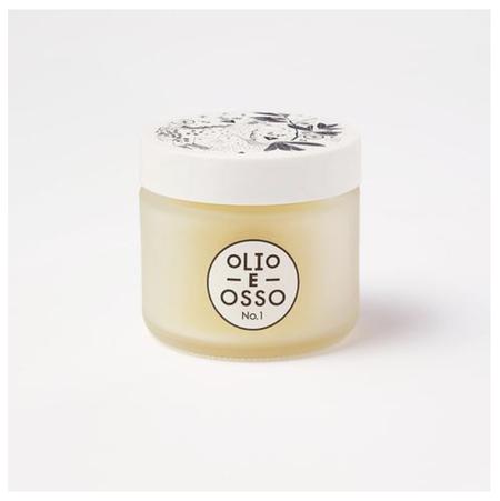 Olio E Osso No 1 Clear Jar