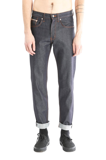 Naked & Famous Easy Guy Stretch Selvedge