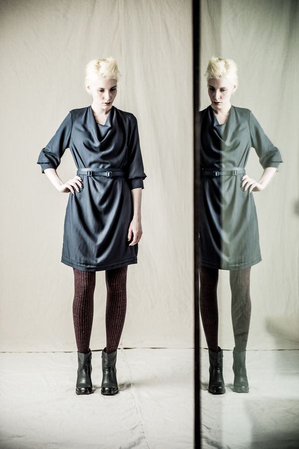Body bag Jeanne Mance dress