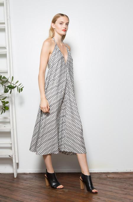 H. Fredriksson *S17 Ikat Oni Dress
