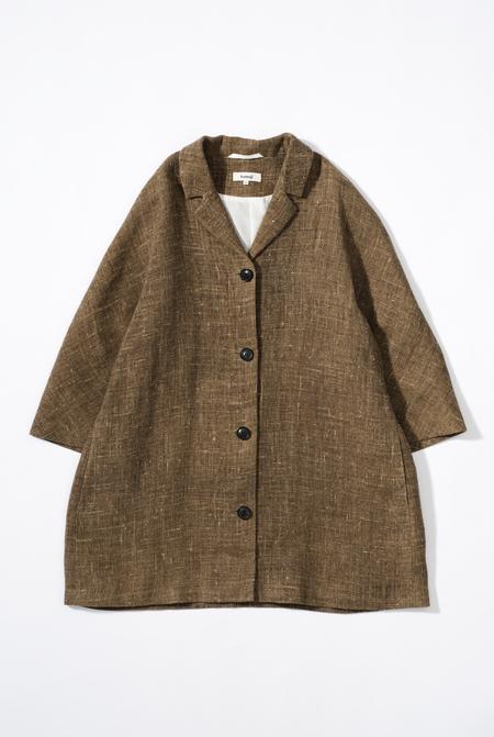 Samuji Chiku Coat