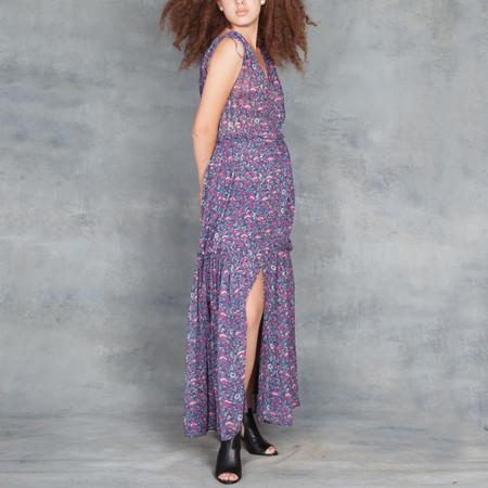 Ulla Johnson Chantelle Maxi Dress