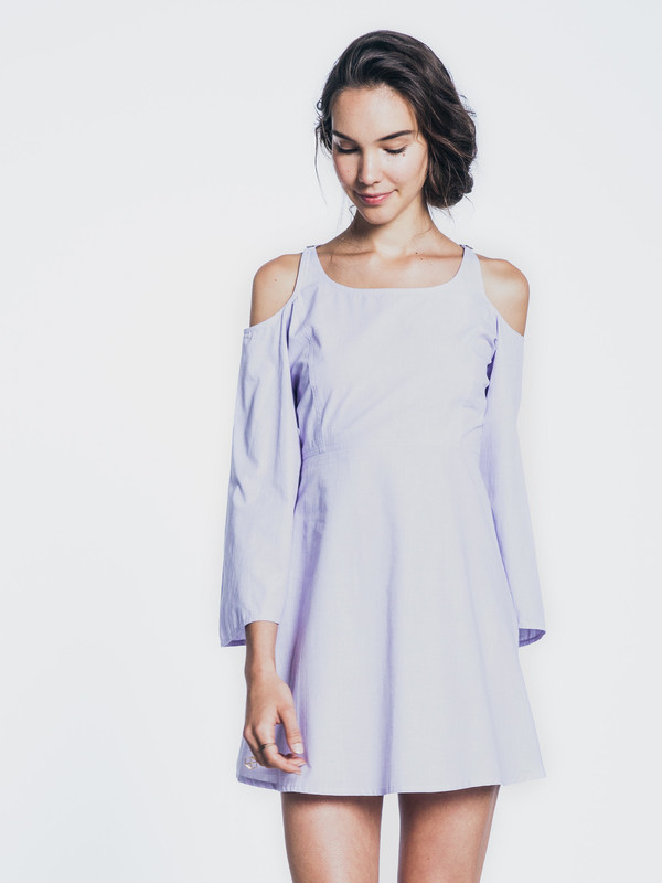 Samantha Pleet MOON DRESS