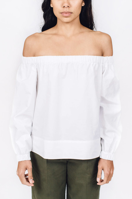 YMC Queen Blouse