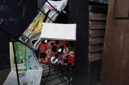 Rachel Comey Ran Embroidered Handbag