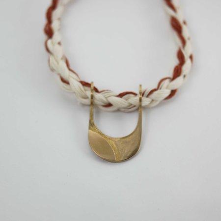 Rebekah J. Designs Canal Necklace