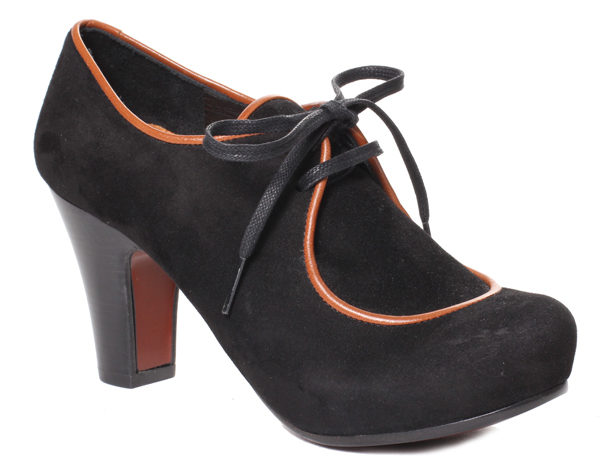 Chie Mihara Popet Shoes