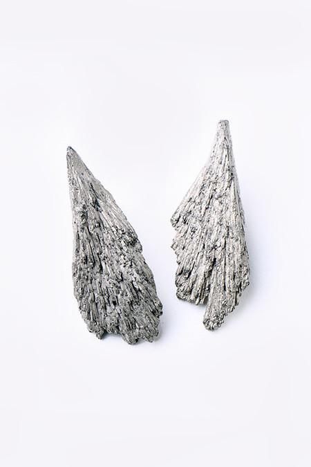 Peet Dullaert Asteroid Earring