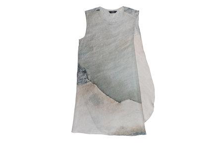 Kaarem Piece of Air Dress