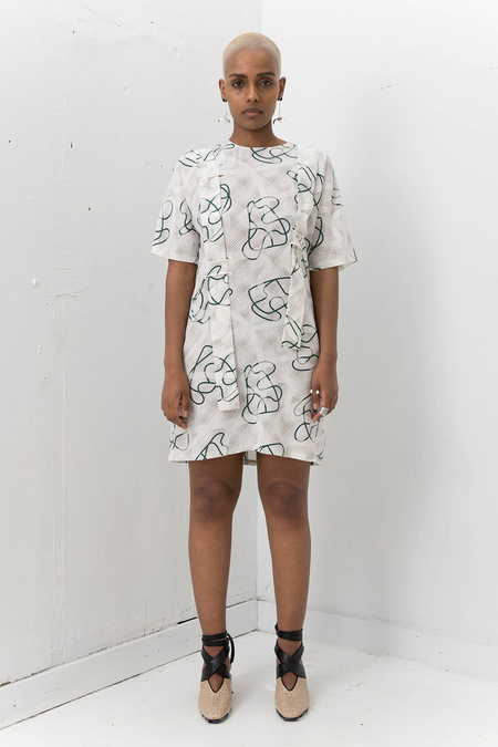 Silvae BLAISE SHIRT DRESS