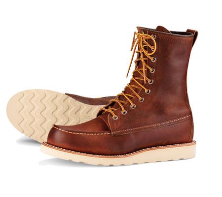 Red Wing Shoes 8-inch Classic Moc | 8830