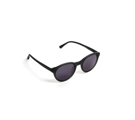 YMC Bubs Sunglasses | Black