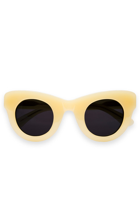Sun Buddies Acetate Uma Sunglasses-Frozen Margarita