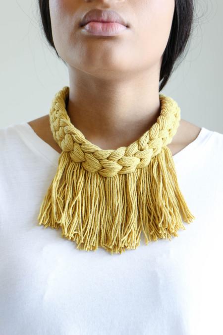 Erin Considine Toro Collar - Pericon