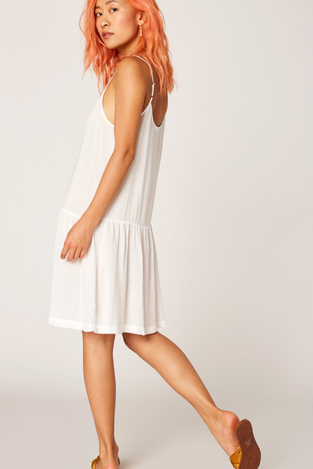 Lacausa Clothing Babe Slip Dress