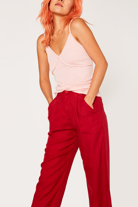 Lacausa Clothing Felix Tank