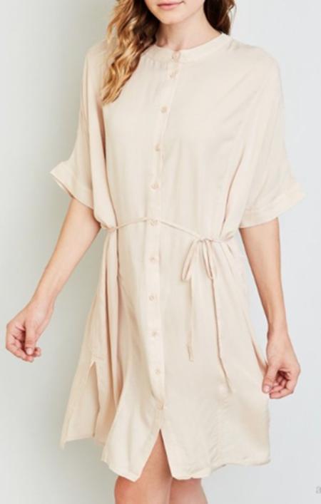 Sunday Supply Co. Button Up Dress