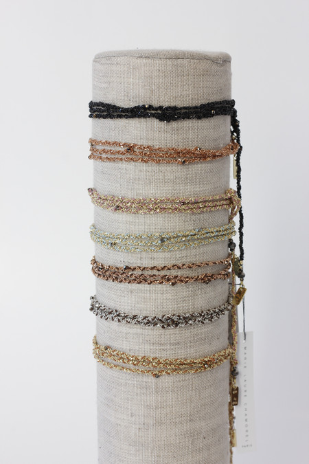 Marie Laure Chamorel Endless Bracelet MLS182