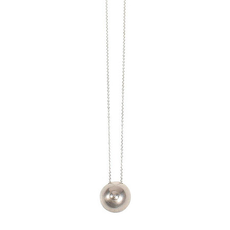 quarry petite opis necklace