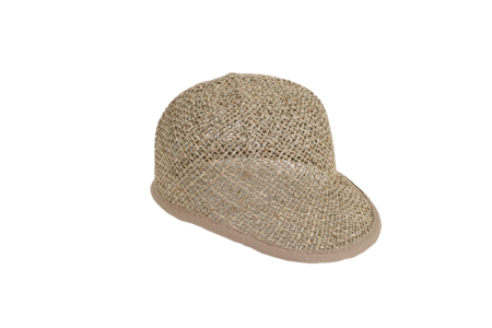 clyde Safari 2 Baseball Hat in Seagrass