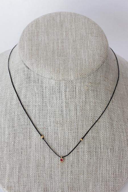 Scosha Carnival Necklace
