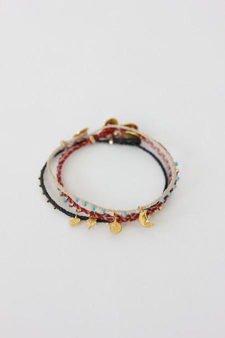 Scosha Charm bracelets WB73