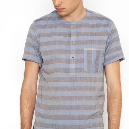 Rupali Popover Shirt