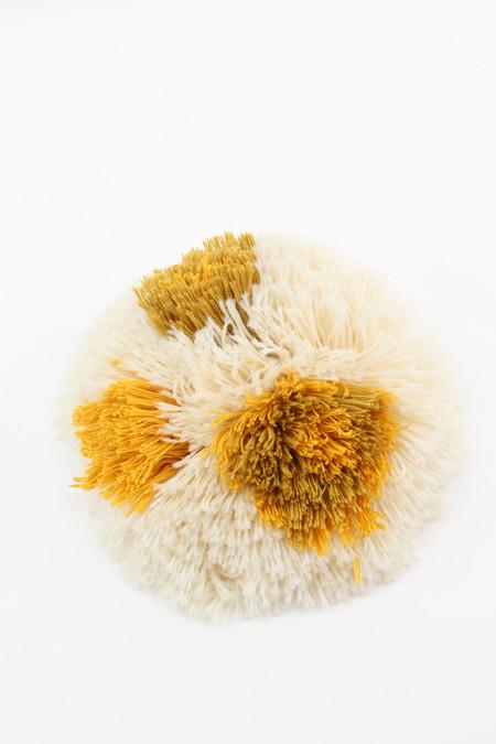Artist Alpaca Handmade Fringe Pillows A9