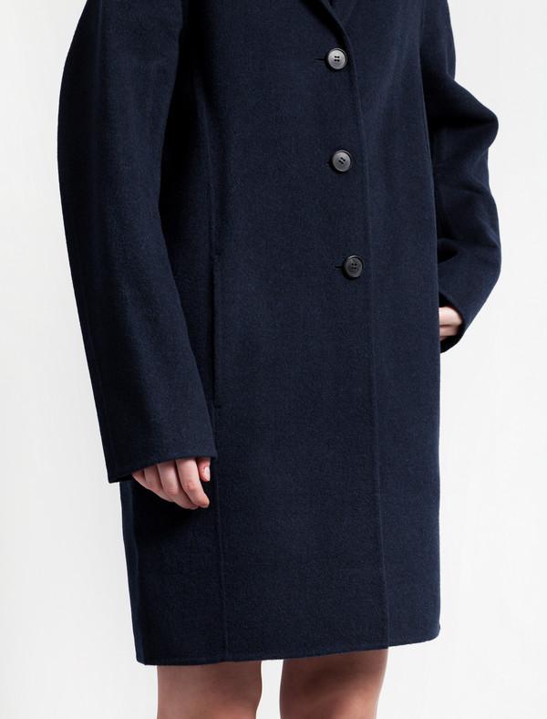 Acne Studios Elsa Doublé Coat