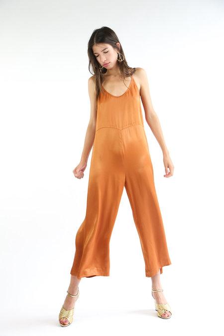 Just Female Panter Jumpsuit - Hazel