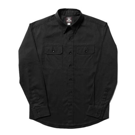 Product of Bob Scales Work Shirt in Japanese Milled Cotton