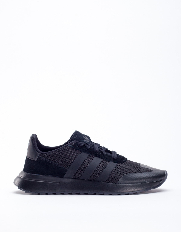 d9fa00b8b22e46 Adidas Flashback W Core Black Utility Black