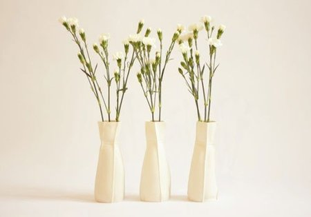 Souda Kawa Vase