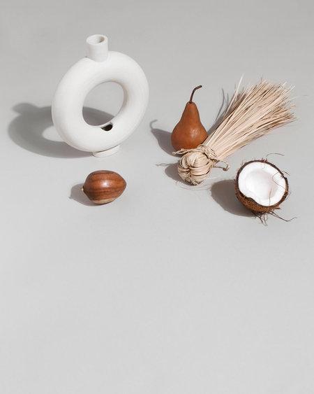 Rachel Saunders Torus Vase