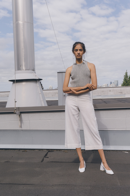 GARMENTORY EXCLUSIVE | Eleven Six Mia Sweater Tank