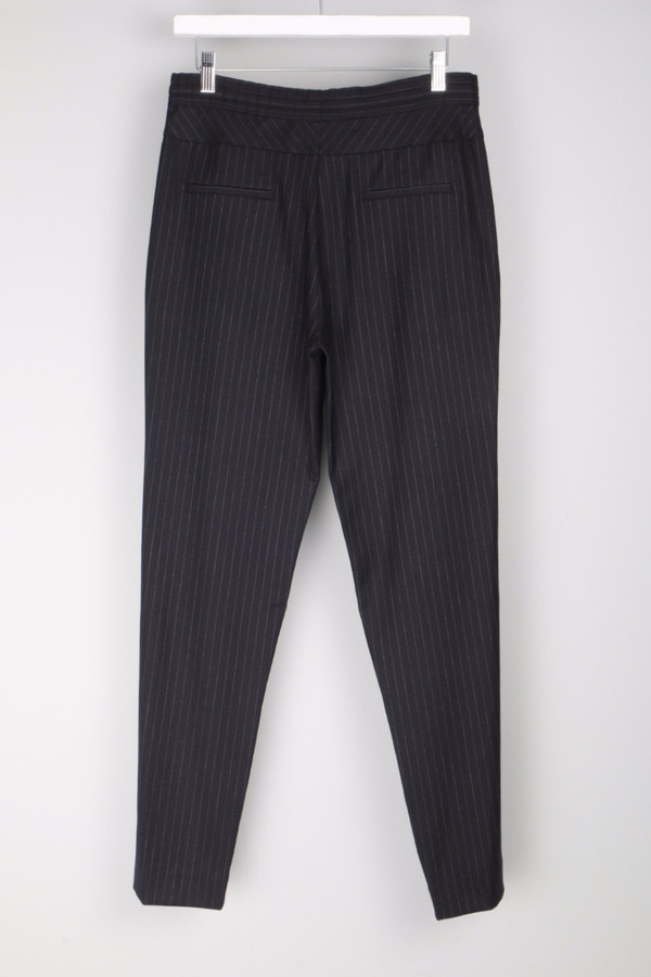 10 Crosby by Derek Lam Track Pant Trouser