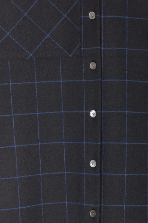 10 Crosby by Derek Lam Camp Shirt