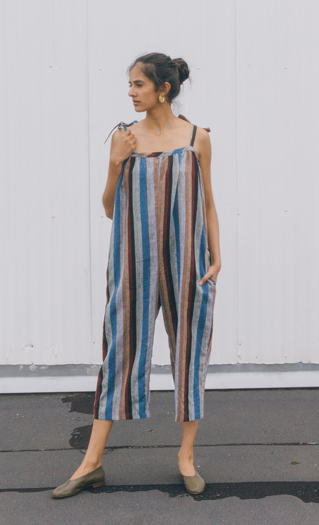 GARMENTORY EXCLUSIVE | Seilenna Lucy Jumpsuit