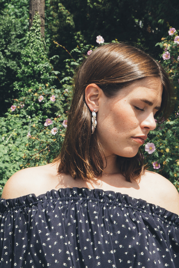 GARMENTORY EXCLUSIVE | Winden Barth Earrings
