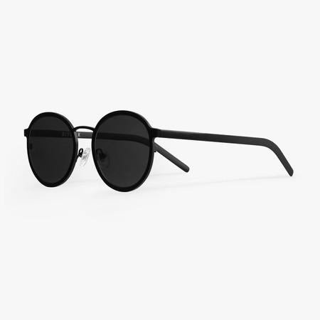 BLYSZAK Eyewear Collection IV Metal Round Frames