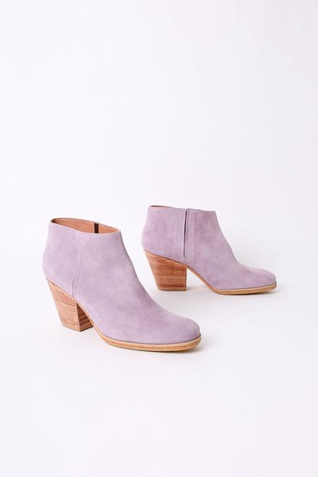 Rachel Comey Mars bootie in lilac