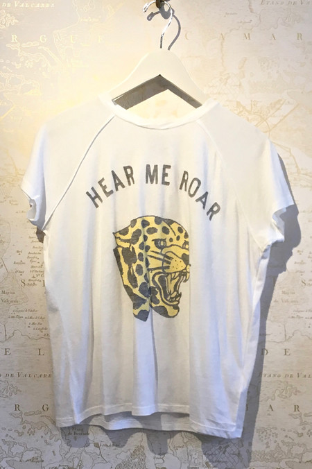 Zoe Karssen 'Hear Me Roar' Tee